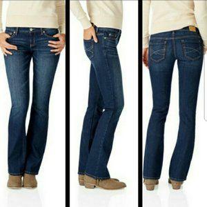 Aeropostale   Cheasea Boot Jeans   0 Long